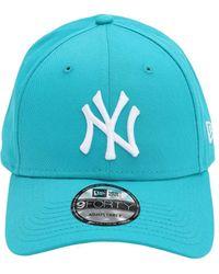 KTZ - Nyパッチpoly野球帽 - Lyst