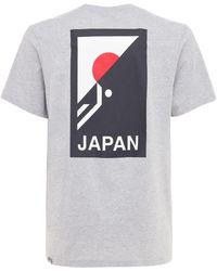 """The North Face T-shirt """"ic Climb Graphic"""" - Grau"""