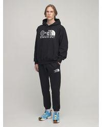 The North Face Coordinates P/o Sweatshirt Hoodie - Black