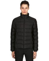 Prada - Nylon Puffer Jacket - Lyst