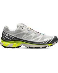 """Salomon Sneakers """"xt-6 Advanced"""" - Multicolore"""