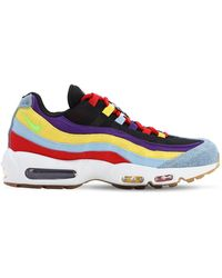 Nike 'Air Max 95 SP' Sneakers - Blau