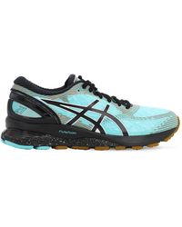 "Asics Sneakers ""Gel-Nimbus 21 Winterized"" - Multicolor"