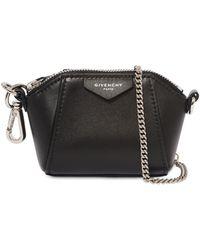 Givenchy Babytasche Antigona - Schwarz