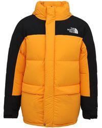 The North Face Retro Himalayan ダウンパーカー - オレンジ