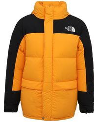 The North Face - Ретро Парка На Пуху Himalayan - Lyst