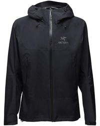 Arc'teryx - Куртка Beta Sl Hybrid - Lyst