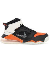 """Nike Sneakers """"Air Jordan Mars 270 Og"""" - Negro"""