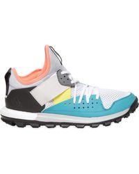 Adidas Originals   Response Trail Boost Sneakers   Lyst