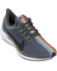 """Nike Sneakers """"zoom Pegasus Turbo Be True"""" - Mehrfarbig"""