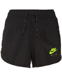 Nike テックランニングショートパンツ - ブラック