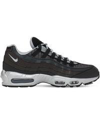 "Nike Air Max 95 "" - Black"