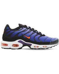 Air Max Plus Og Sneakers - Purple