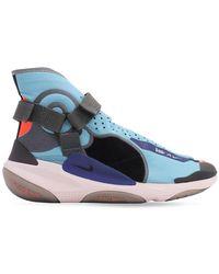Nike Ispa Joyride Envelope Shoe (blue Hero) - Clearance Sale