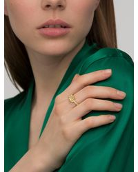 Versace - Icon Medusa スリム パラッツォリング - Lyst