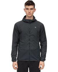 Mountain Hardwear Kor Strata Climb Nylon Jacket - Multicolor