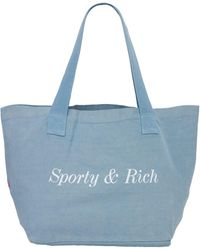 Sporty & Rich - Classic トートバッグ - Lyst