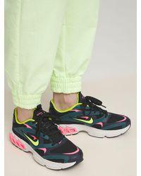 """Nike Sneakers """"zoom Air Fire"""" - Grün"""