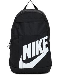 Nike Heritage Element バックパック - ブラック