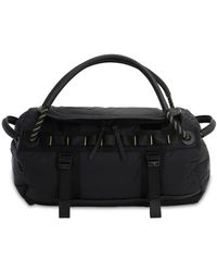 "The North Face Petit Sac Duffle ""Black Series Base Camp"" - Noir"