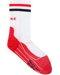 Falke - Ru4 Trend Running Socks - Lyst