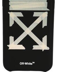 Off-White c/o Virgil Abloh - Arrows Iphone X/xsカバー - Lyst