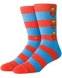 "Stance Calcetines ""Heartless"" - Azul"