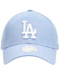 KTZ Casquette Mlb La Dodgers 9forty - Bleu