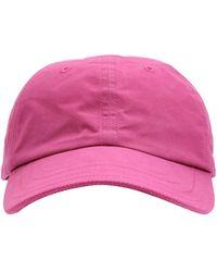 Jacquemus Кепка La Casquette - Розовый