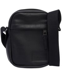 Eastpak - 2.5l The One Leather Crossbody Bag - Lyst