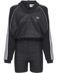 adidas Originals ジャンプスーツ - ブラック