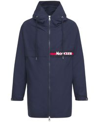 Moncler - Ildut ナイロンテクニックジャケット - Lyst