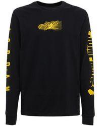 Nike Jordan Lightning Tシャツ - ブラック