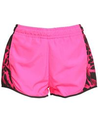 """Redemption - Shorts Aus Nylon """"athletix"""" - Lyst"""