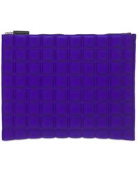 NO KA 'OI M Pouch - Purple