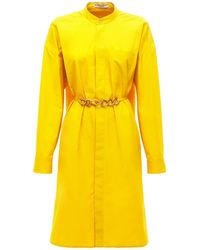 Givenchy - Compact コットンシャツドレス - Lyst