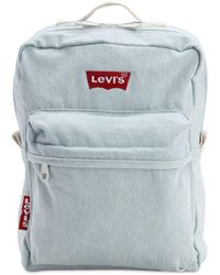 Levi's The Levi's L Pack Baby Backpack - Blue