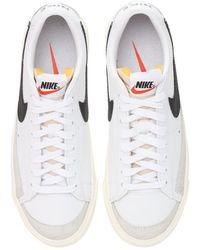Nike - Blazer Vintage Low スニーカー - Lyst