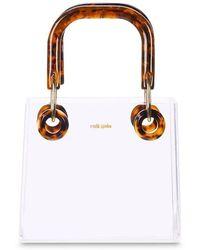 Cult Gaia Geneva Bag - Multicolour