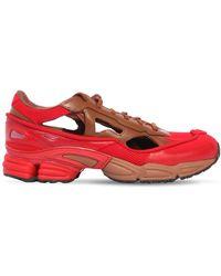Adidas By Raf Simons | Rs Replicant Ozweego Trainers & Socks | Lyst