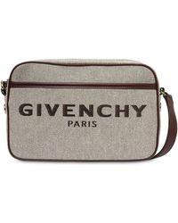 Givenchy Сумка Из Канвас - Естественный
