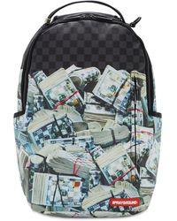 Sprayground Рюкзак New Money - Многоцветный
