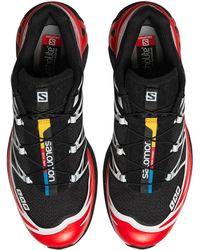 Salomon Xt-6 Advanced スニーカー - ブラック