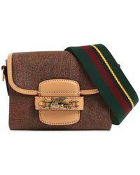 Etro Crossbody Bag - Red
