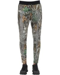 Nike Nrg Skeleton Trousers - Multicolour