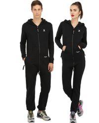 OnePiece Original Cotton Jumpsuit - Black