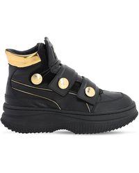 """PUMA x BALMAIN Sneakers """"Deva Straps X Balmain"""" - Negro"""