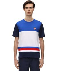 Polo Ralph Lauren コットンジャージーtシャツ - ブルー