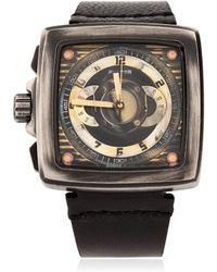 Welder K-46 Watch - Black