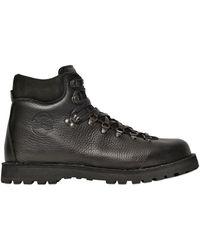 Diemme - Roccia Vet Leather Hiking Boots - Lyst